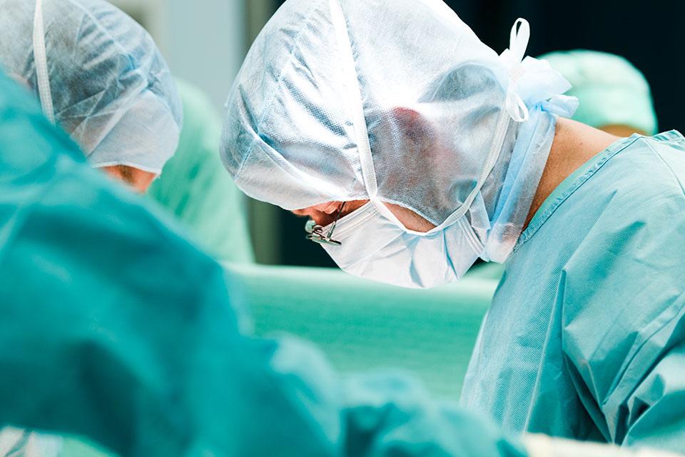 Endokrine-Chirurgie